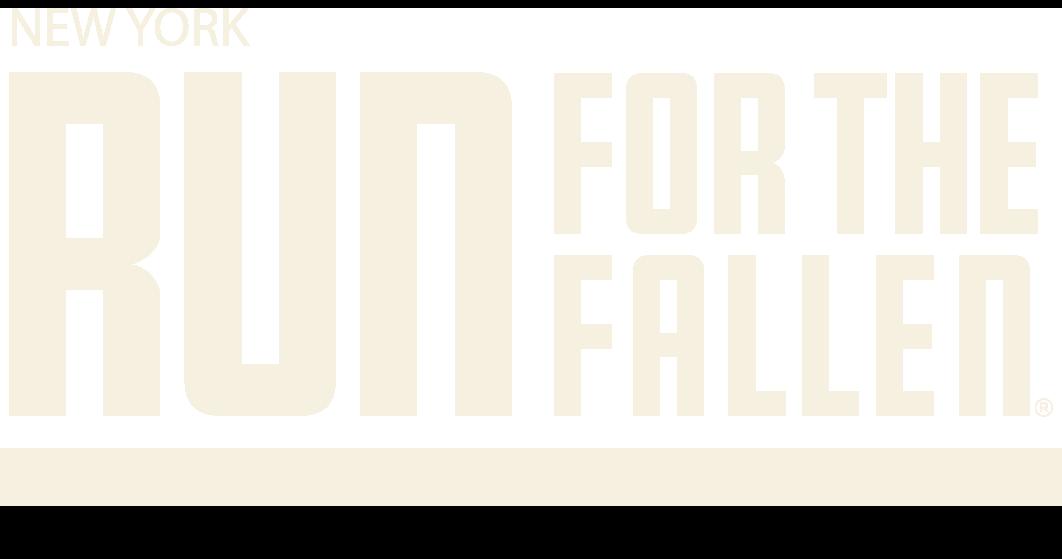 New York Run For The Fallen